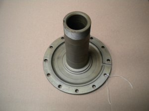 SPINDLE (Reconditioned), M35