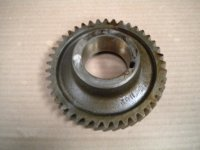 COUNTERSHAFT GEAR, FOR DIRECT DRIVE TRANSM., M35