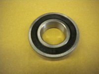 CLUTCH PILOT BEARING, 5-TON