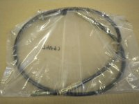 EMERGENCY BRAKE CABLE, M800