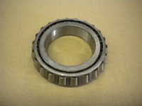 OUTER WHEEL BEARING, M35