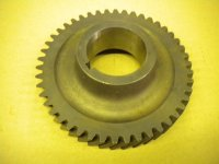 TRANSMISSION COUNTERSHAFT GEAR, M35