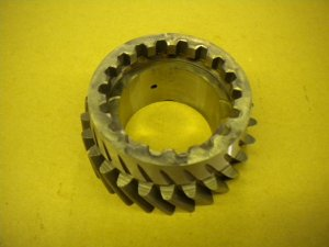 TRANSMISSION 5TH GEAR, M35