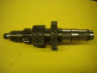 TRANSMISSION COUNTERSHAFT, M35