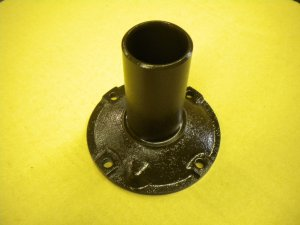 TRANSMISSION MAIN DRIVE RETAINER, M35