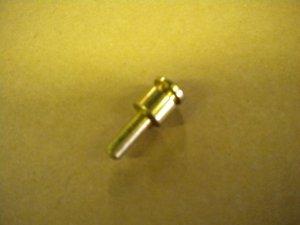 INNER EMERGENCY BRAKE SHOE SPRING PIN, M35, 5-TON