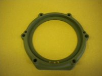 REAR MAIN SEAL RETAINER, 465MF