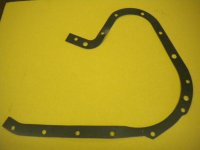 TIMING COVER GASKET, 465MF