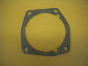 INJECTOR PUMP BODY TO ADAPTER GASKET, 465MF