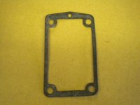 FUEL DENSITY COMPENSATOR GASKET, 465MF