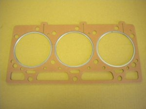 CYLINDER HEAD GASKET, 465MF