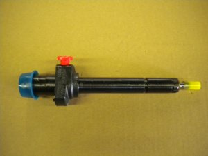 SINGLE HOLE FUEL INJECTOR, 465MF