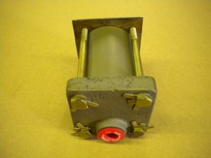 FRONT WHEEL DRIVE TRANSFER SHIFT VALVE, 5-TON