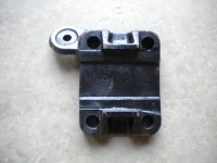 LOWER RIGHT FRONT AXLE BRACKET, M35