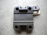 LOWER LEFT FRONT AXLE BRACKET, M35